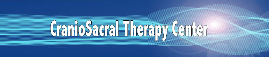 CranioSacral Therapy Center